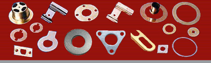 Stainless Steel Washers india   jamnagar manufacturers suppliers jamnagar brass parts